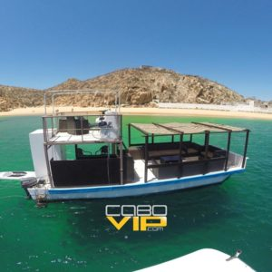 Moderno Catamarán en Renta en los Cabos