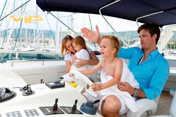 Vacaciones en Familia VIP en Los Cabos