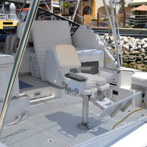 Bote para Pescar en Cabo San Lucas