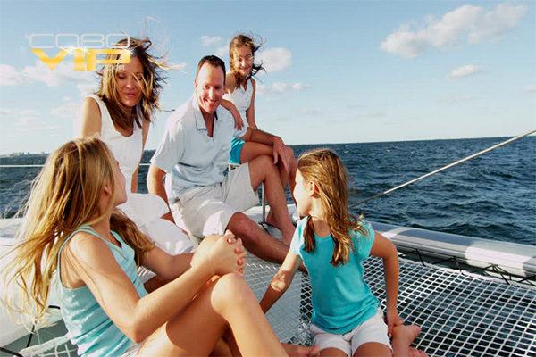 Divertidas Vacaciones Familiares en Los Cabos