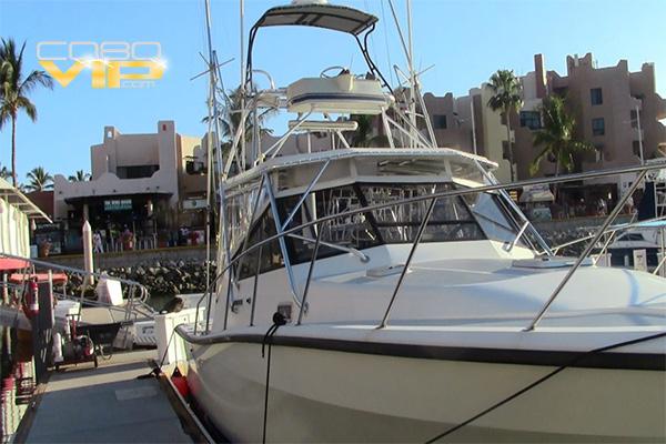 Inolvidable día de Pesca en Los Cabos