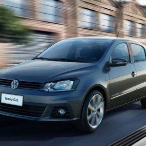Renta un carro Volkswagen Gol en los Cabos
