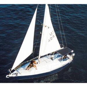 velero de 33 pies